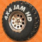 4×4 Jam HD – сумасшедшие гонки по бездорожью
