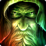 Earthcore: Shattered Elements – карточная стратегия
