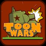 Toon Wars – онлайн танчики с мультяшной графикой