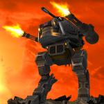 Walking War Robots: PvP – война роботов