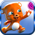 Super Teddy – 3D Platformer – платформер про медвежонка