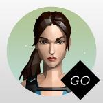 Lara Croft GO – пошаговая стратегия