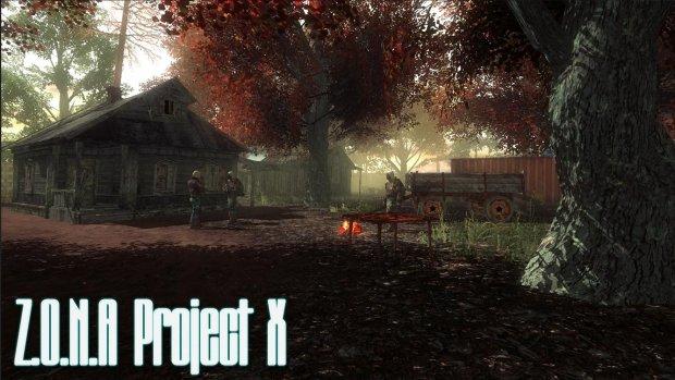 Z.O.N.A Project X Lite