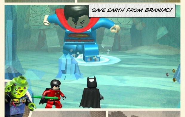 LEGO® Batman