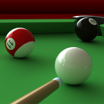 Sky Cue Club: Pool & Snooker – новый бильярд