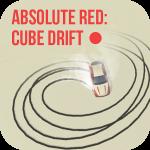 Absolute Red: Cube Drift – дрифт-рейсер