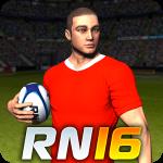 Rugby Nations 16 – футбольный симулятор!