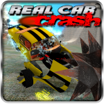 Real Car Crash – симулятор аварии