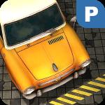 Real Driver: Parking Simulator – научит парковаться
