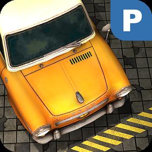 Real Driver: Parking Simulator — научит парковаться