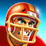 Boom Boom Football – футбол в американском стиле