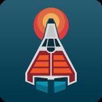 Astro party – пиксельная стрелялка
