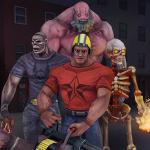 DEAD ZONE: CO-OP SHOOTER – онлайн зомби шутер