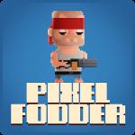 Pixel Fodder Alfa – Пиксельное Мясо Альфа