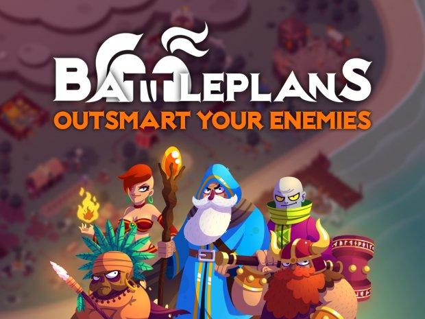 Battleplans
