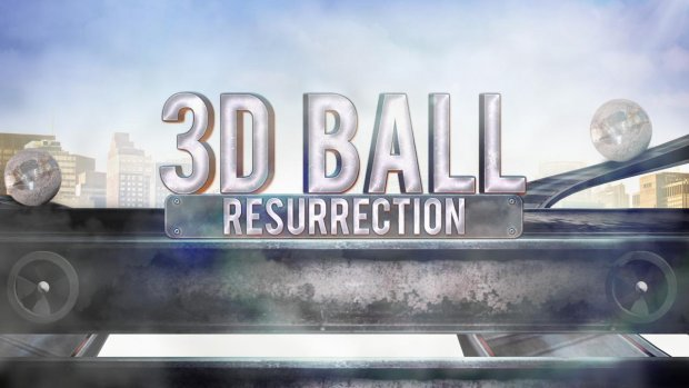 3D Ball Resurrection
