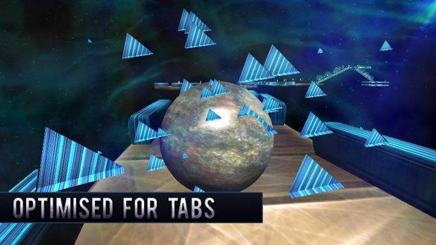 3D Ball Resurrection