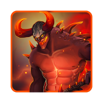 Dungeons of Evilibrium RPG – карточные рпг на андроид