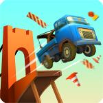 BC Stunts FREE – гоночный симулятор