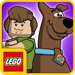 LEGO® Scooby-Doo Haunted Isle – лего-платформер