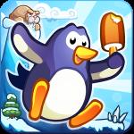 Hopping Penguin – операция по спасению