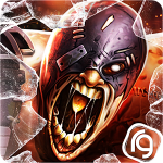Zombie Deathmatch – новый захватывающий файтинг