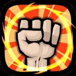 Drunk-Fu: Wasted Masters – очень смешная игра на андроид