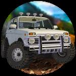 4×4 OffRoad Extreme SUV Racing – 4×4 Внедорожники Экстрим Гонки