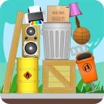 Trash Tower – строим башню из хлама!