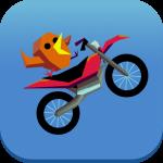 Wheelie 2 – гонки на заднем колесе!