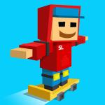 Skatelander – пиксельная адаптация скейтбординга!