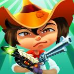 Cowboy vs UFOs – ковбой против нло