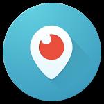 Periscope – транслируйте видео в реальном времени!