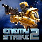 Enemy Strike 2 – сражаемся против инопланетных рас!