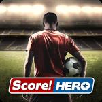 Score! Hero – игра для почитателей футбола