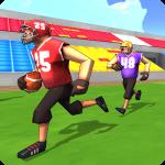 FootRock – игра про нападающего Футболиста!