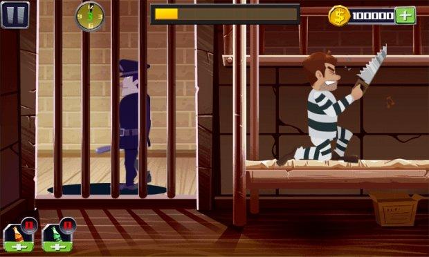 Break Prison
