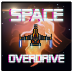 Space Overdrive – космическая стрелялка