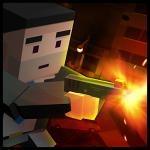 Cube Zombie war – 3D стрелялка на выживание