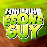 MiniMine EeOneGuy – помогите ИванГаю преодолеть все препятствия!