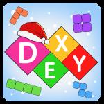Dexy Block Crush – расставьте яркие блоки