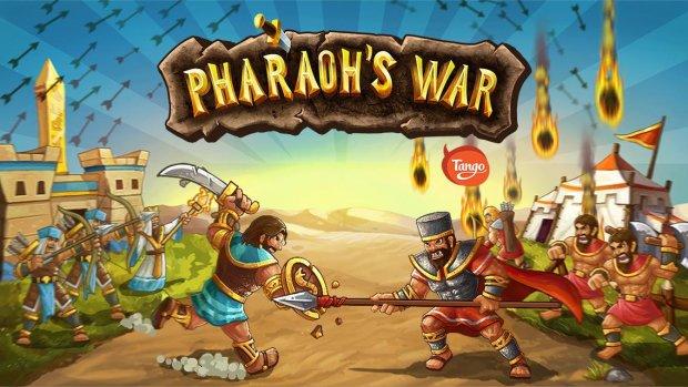 Война фараонадля TANGO