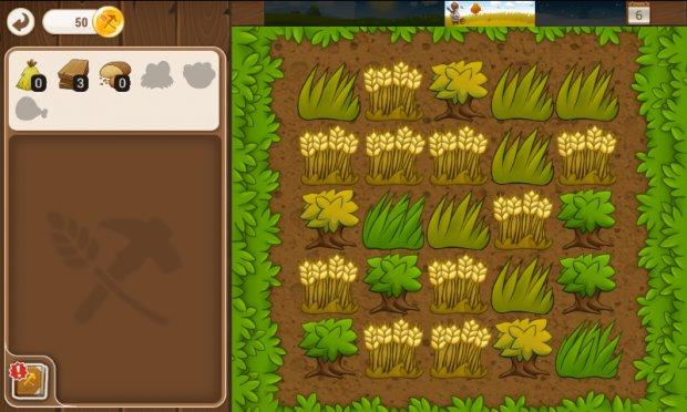 Игра Puzzle Craft 2 на Андроид