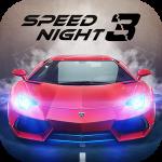 Speed night 3 – классические 3D гонки