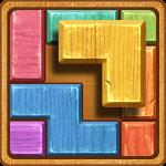 Wood Block Puzzle – головоломки
