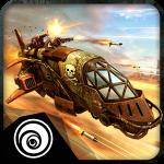 Sandstorm: Pirate Wars – жестокая схватка
