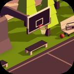 Hoop – аркада в стиле баскетбола!