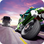 Traffic Rider – мотогонки