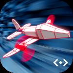 Voxel fly merge – воздушный раннер