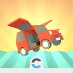 Супер автомобиль самолет – 2D гонки с онлайн режимом